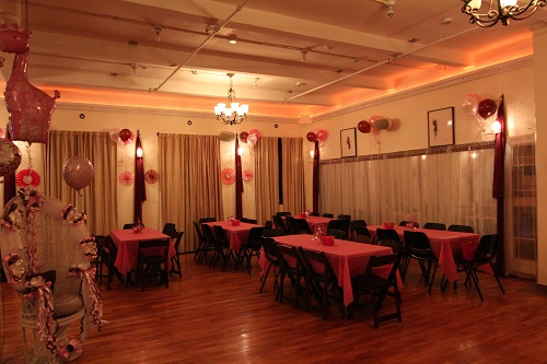 Private Venue For Baby Shower And Bridal Shower Nyc
