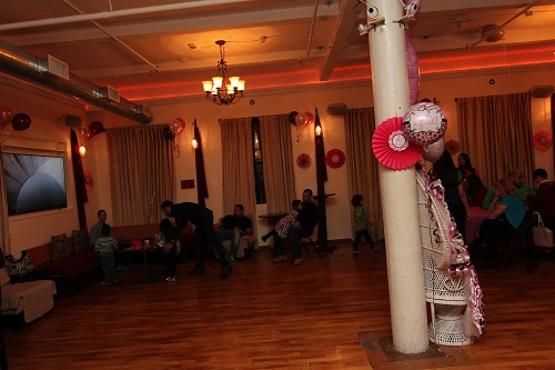 venue nyc baby shower parties new york bridal