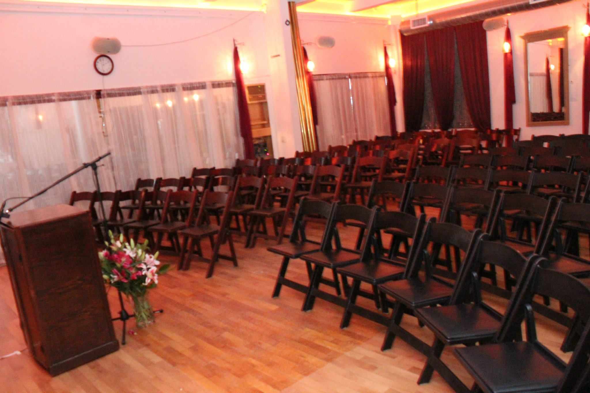 Corporate Parties Venue NYC