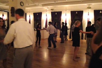 happy hour latin dance nyc