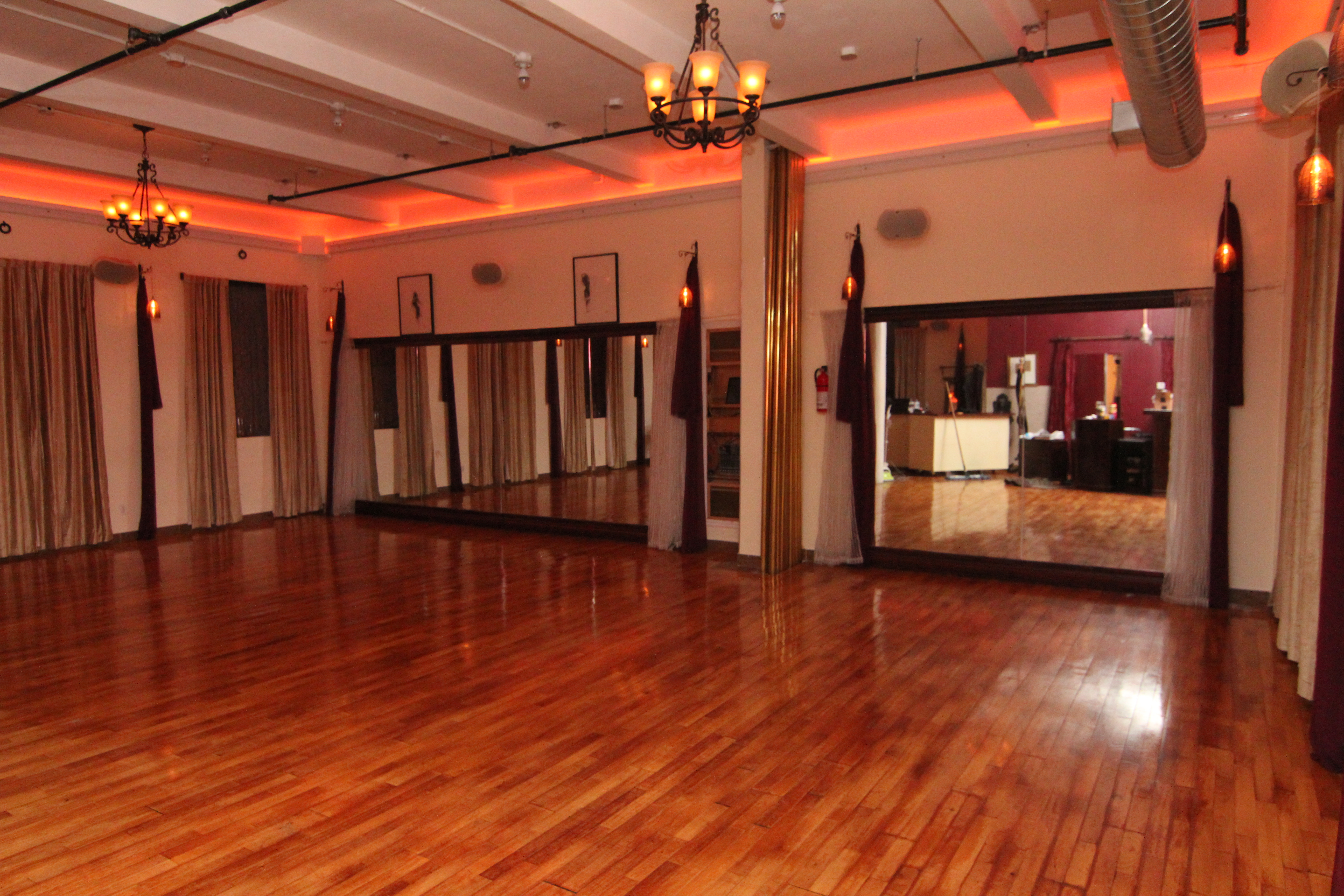 Private Wedding Dance Classes Images NYC